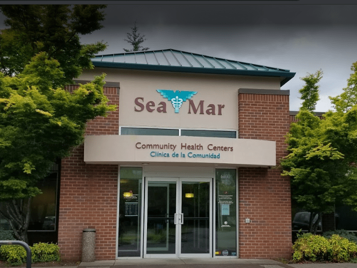 Sea Mar Chc - Clark County Medical
