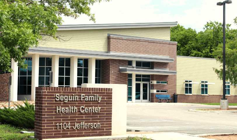 Seguin Family Health Center