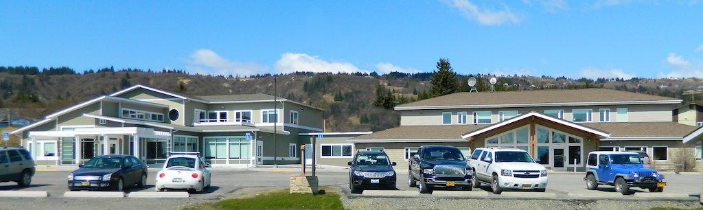 Seldovia Tribe Health Center W