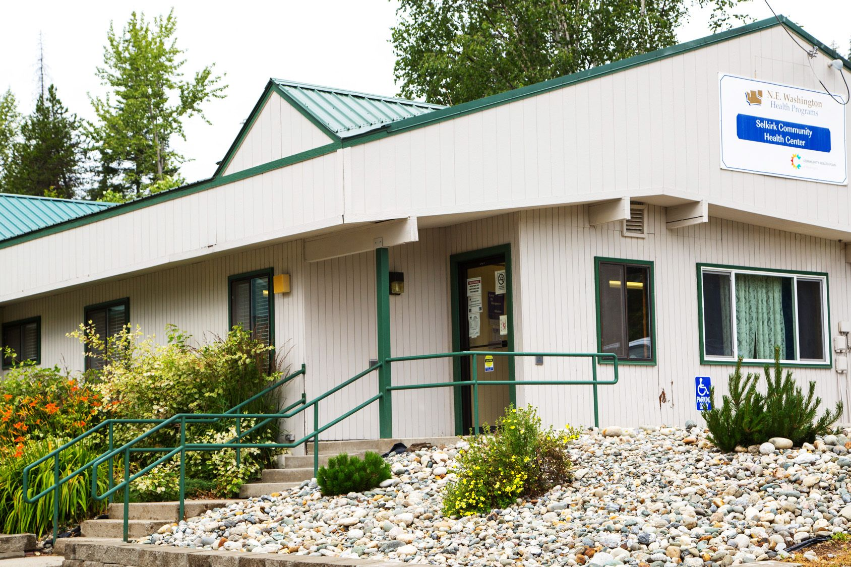 Selkirk Community Health Center