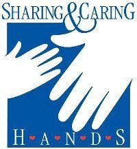 Sharing & Caring Hands