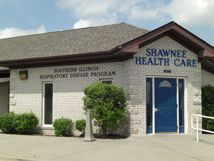 Shawnee Health Care Marion