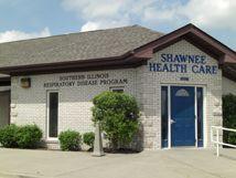 Shawnee Healthcare- Marion