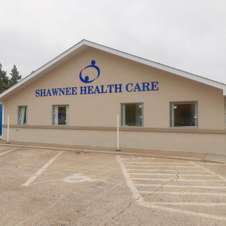 Shawnee Women's Health