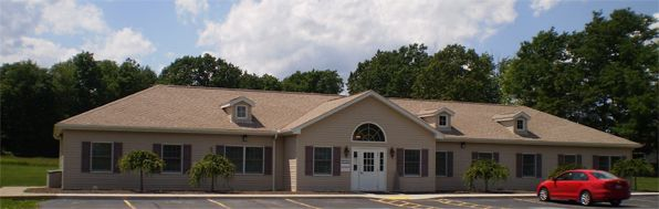Sheakleyville Health Center