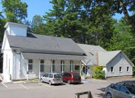 Sheepscot Valley Health Center