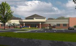 Shenandoah Community Health Center