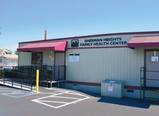 Sherman Heights Family Health Center
