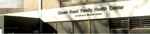Shore Road Family Health Cente