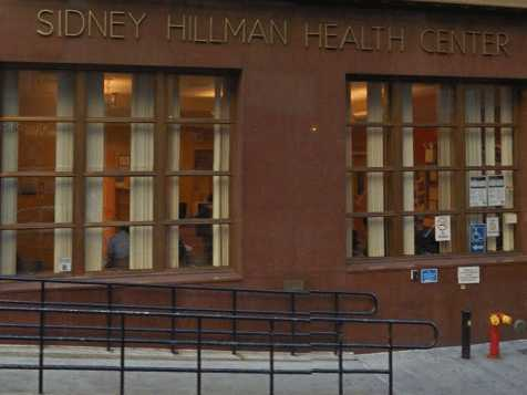 Sidney Hillman And Phillips Family Practice