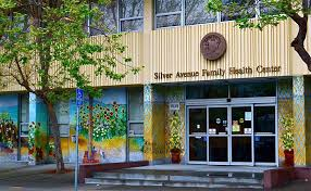 Silver Avenue Health Center