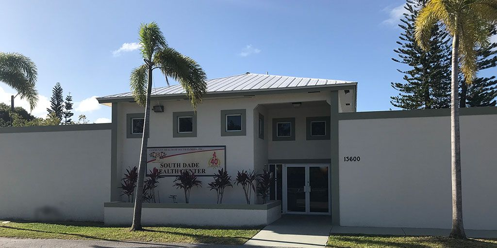 CHI South Dade Health Center
