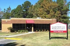 South Robeson Medical Center