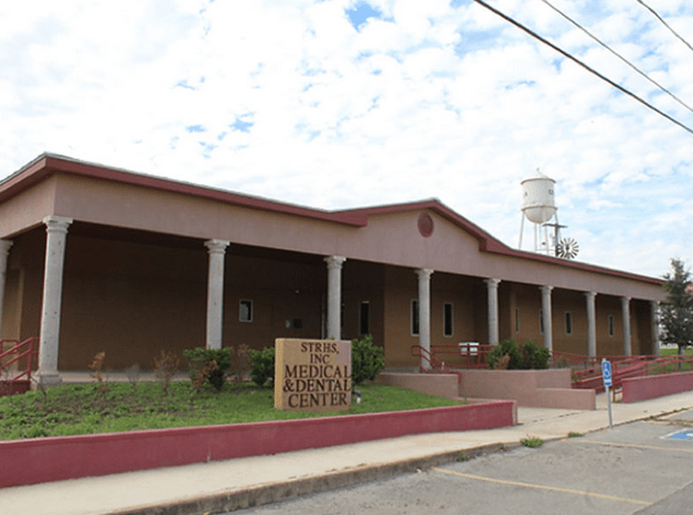 South Texas Rural Health Services- Cotulla Medical and Dental