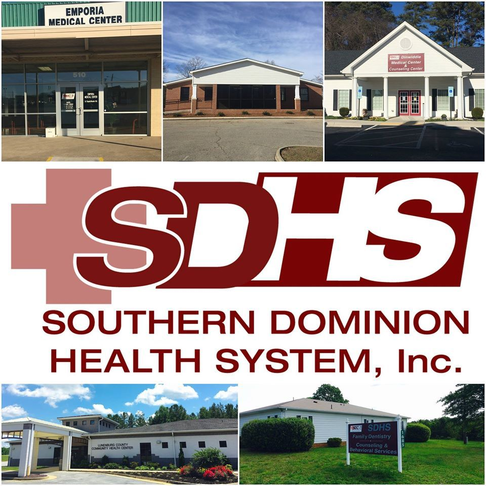 Southern Dominion Health Syste