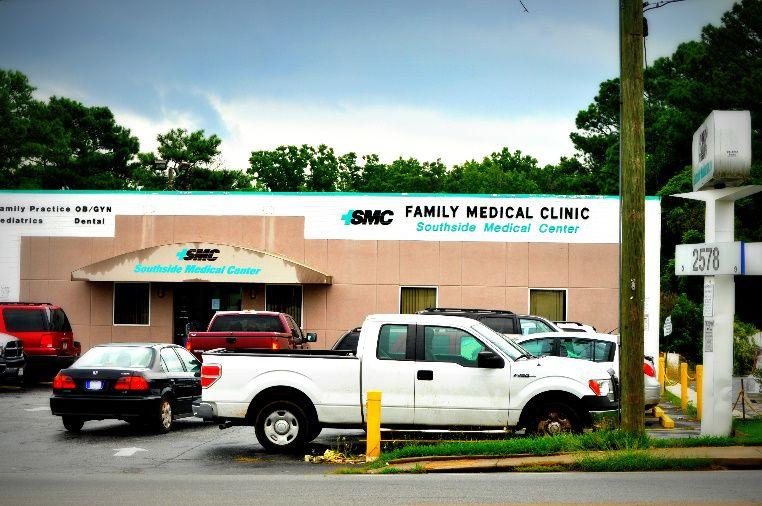 Southside Gresham Clinic