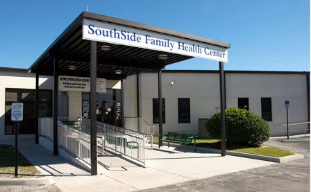 South Side Health Center Orange County Public Health Department