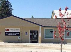 Springdale Communty Health Center