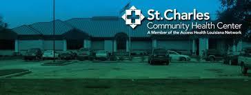 St Charles Community Health Ce