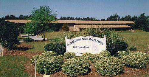 St James Santee Family Health