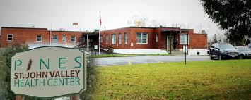 St John Valley Health Center