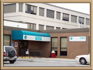 North Shore Health Centers Portage - Stacy McKay Health Center