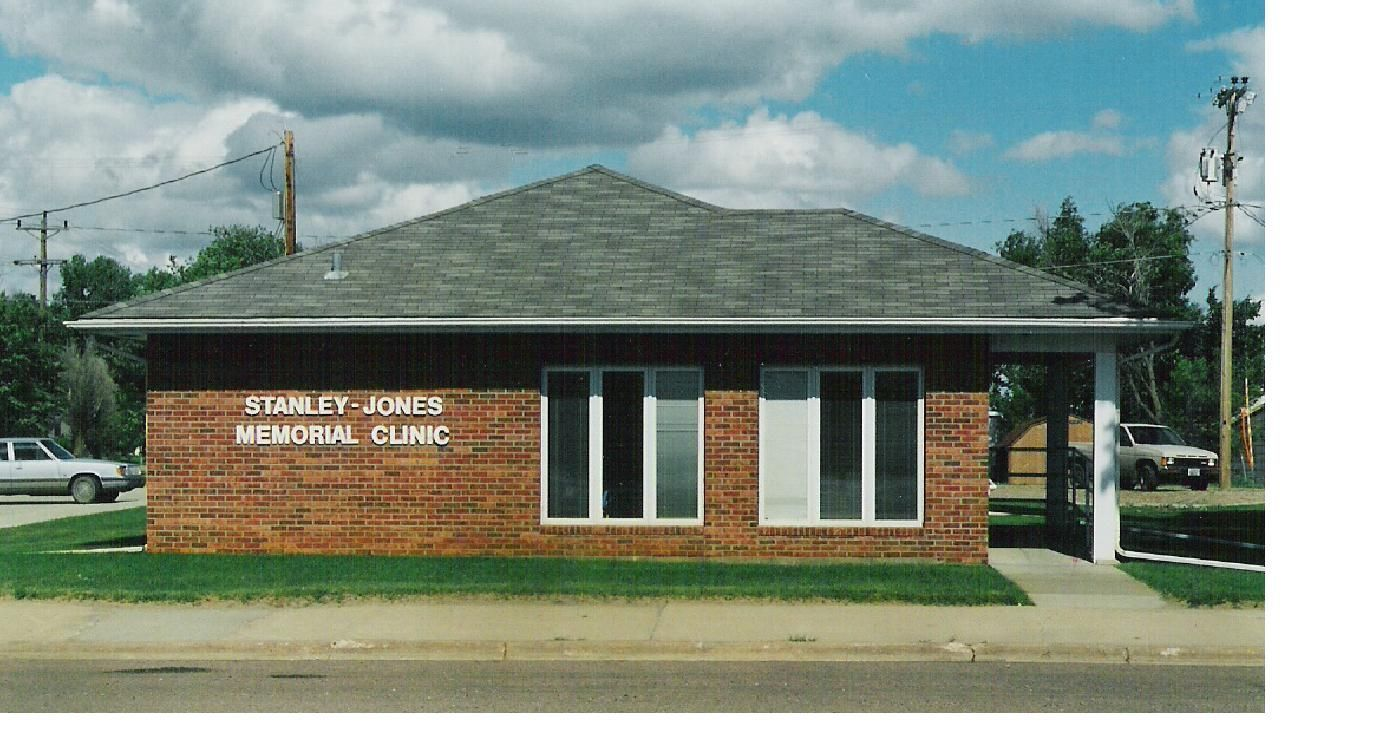 Stanley Jones Memorial Clinic