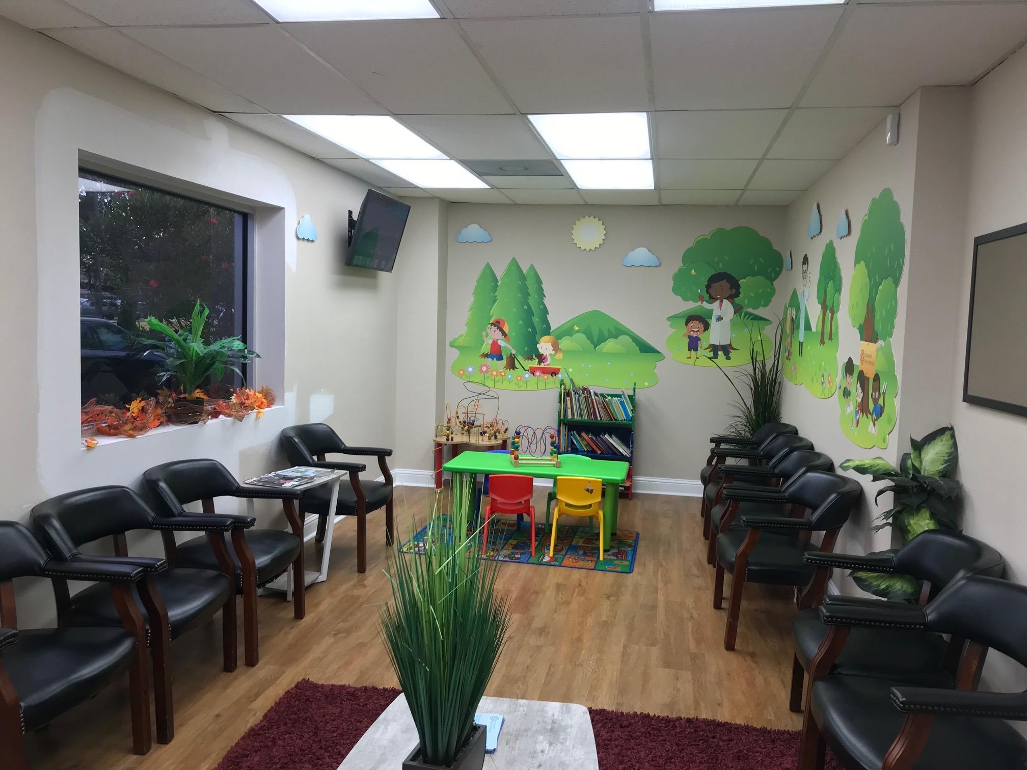 CHN - Adoue Family Health Center