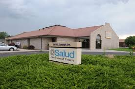 Sterling Salud Family Health C