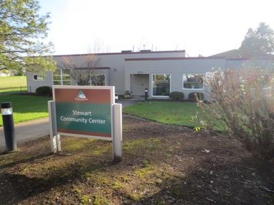 Stewart Community Center