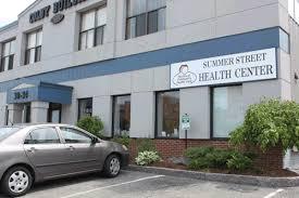 Summer Street Clinic