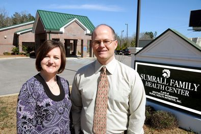 Sumrall Family Health Center
