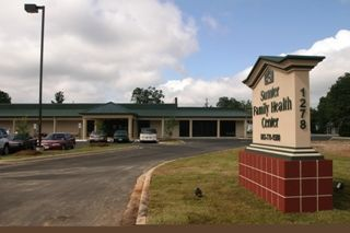 Sumter Family Health Center