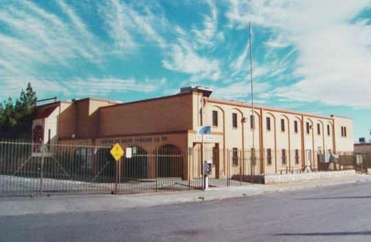 Centro De Salud Familiar La Fe