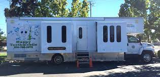 Yuba County Mobile Dental Clinic