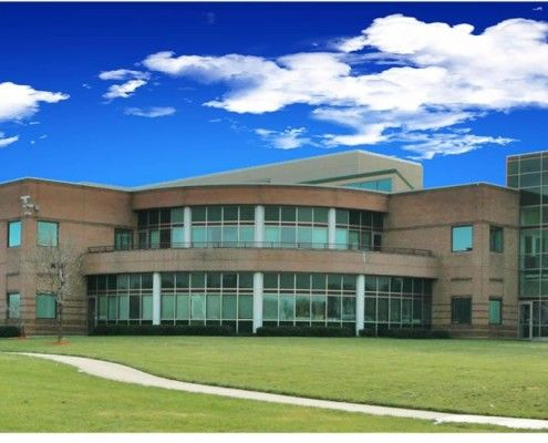 Swope Health Services Central