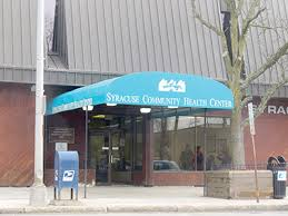 Syracuse Community Health Center