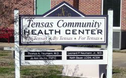 Tensas Community Health Center