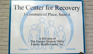 The Center For Recovery