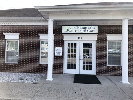 Chesapeake Health Care - Pocomoke City