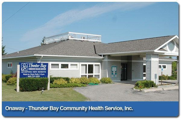 Thunder Bay Community Health S