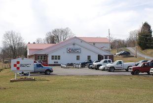 Tri County Health Clinic