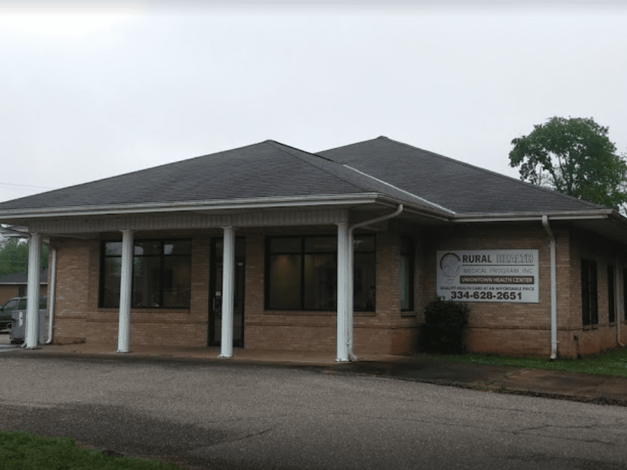 Rural Health Medical Program (Uniontown Health Center)