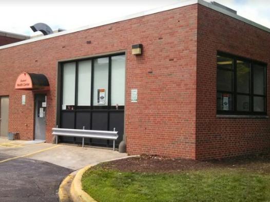 Urbana School Health Center