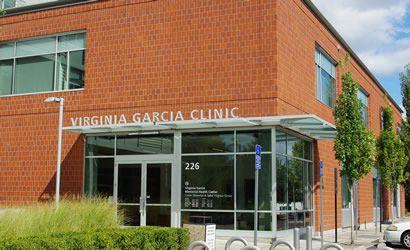 Va Garcia Hillsboro Clinic