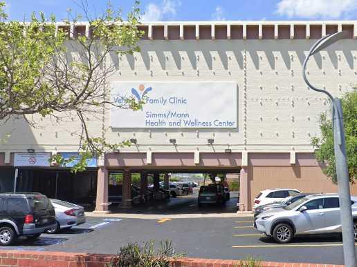 Venice Family Clinic - Simms Mann Health And Wellness Center