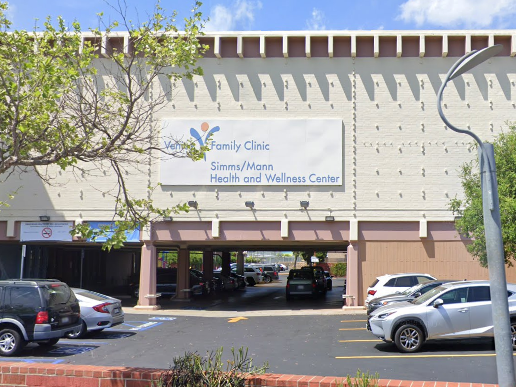 Venice Family Clinic - Simms Mann Health And Wellness Center