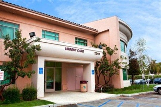 Magnolia Family Medical Center
