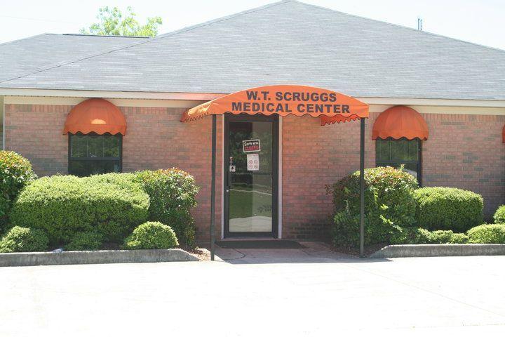 W T Scruggs Medical Center