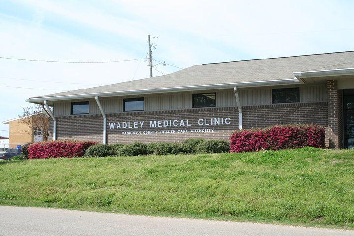 Wadley Cornerstone Clinic